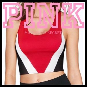 PINK Victoria's Secret Ultimate Strappy Back Bra